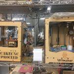 3Dプリンタ寄贈プロジェクト:慶應義塾大学SFC研究所ソーシャルファブリケーションラボとの連携について