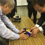 【報告】横浜市立盲特別支援学校における3Dプリンタを使用した触察学習上の課題について(その2)