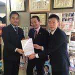 【報告】川崎市立川崎病院に手話通訳を専門とする職員を配置する件の陳情