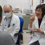 【記事掲載のお知らせ(12/18)】毎日新聞に取材記事が掲載されました「医療機関に手話通訳を」