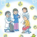 【DVD販売のお知らせ】医療用語を日本手話で ~医療従事者とろう通訳者の協働~
