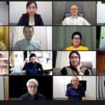 【ご報告】第11回(2020年度)NPOインフォメーションギャップバスター定期総会を行いました。